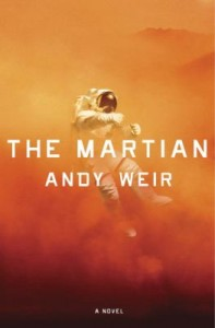 NO-Read Cover-The Martian
